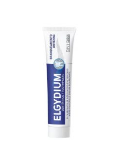 ELGYDIUM DENTIFRICO BRANQUEAMENTO 50 ML