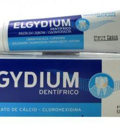 ELGYDIUM DENTIFRICO PROTEÇÃO GENGIVAS 50 ML