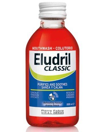 ELGYDIUM ELUDRIL CLASSIC 200 ML