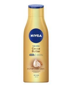 NIVEA BODY LOTION COCOA BUTTER 250