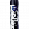 NIVEA DESODORISANTE SPRAY BLACK & WHITE MEN 150 ML