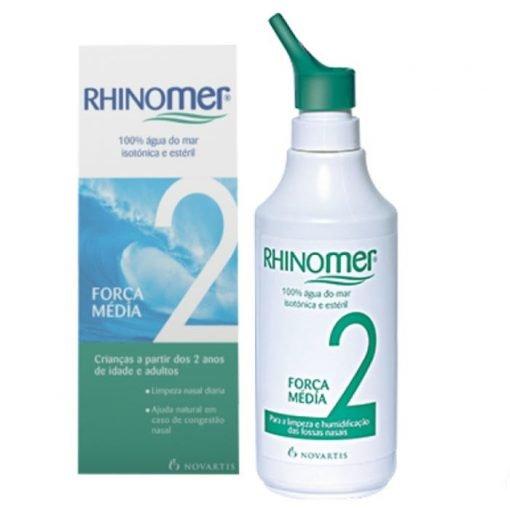 RHINOMER FORÇA 2