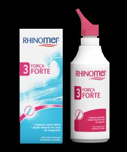 RHINOMER FORÇA 3